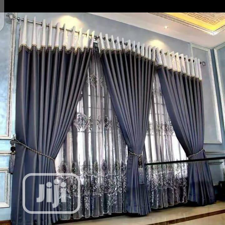 Archive: Beautiful and Quality Curtains