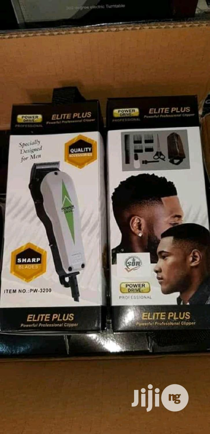 Archive: Quality Hair Clipper