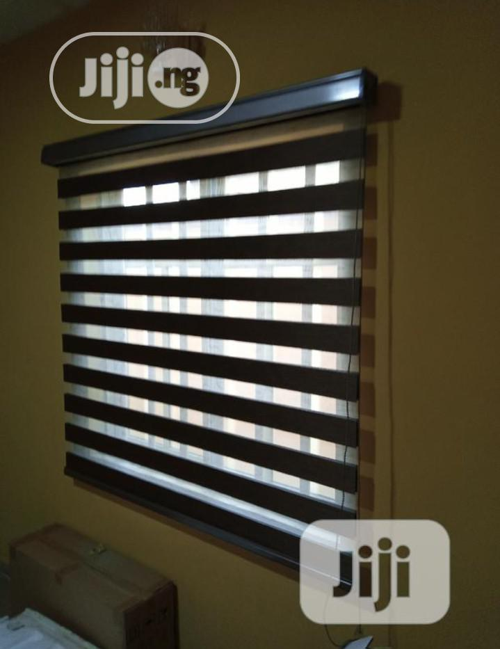 Top Quality Day and Night Blinds | Home Accessories for sale in Abeokuta South, Ogun State, Nigeria
