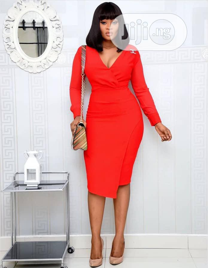 Quality Gown for Ladies