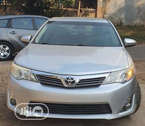 Toyota Camry 2012 Silver   Cars for sale in Lagos State, Ajah