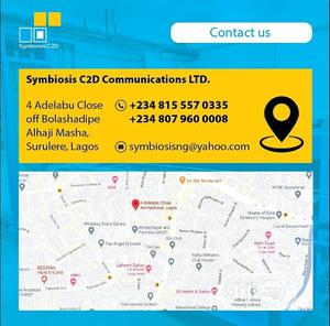 Product Package | Manufacturing Services for sale in Lagos State, Surulere
