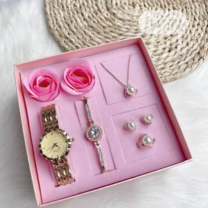 Ladies Jewelries Fashion Set | Jewelry for sale in Lagos State, Alimosho