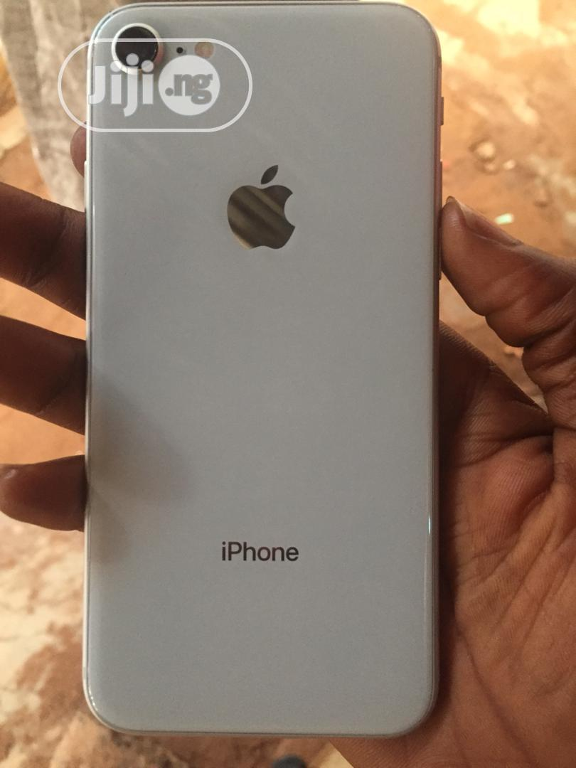 Apple iPhone 8 64 GB Gray | Mobile Phones for sale in Wuse, Abuja (FCT) State, Nigeria