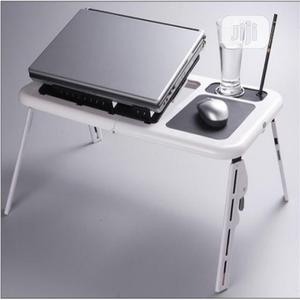 E Table Desk Of Laptop | Computer Accessories  for sale in Lagos State, Apapa