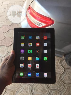 Apple iPad 4 Wi-Fi + Cellular 16 GB Silver | Tablets for sale in Kaduna State, Kaduna / Kaduna State