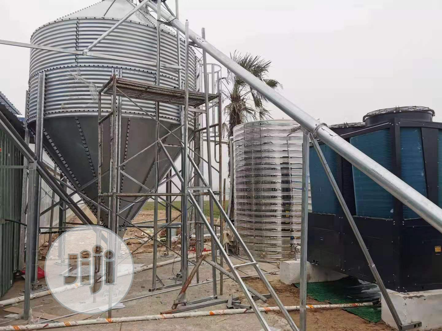 Poultry Cage / Automatic Poultry Cages | Farm Machinery & Equipment for sale in Ibadan, Oyo State, Nigeria