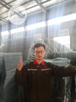 China Factory Poultry Cage / Best Quality Poultry Cages | Farm Machinery & Equipment for sale in Rivers State, Port-Harcourt