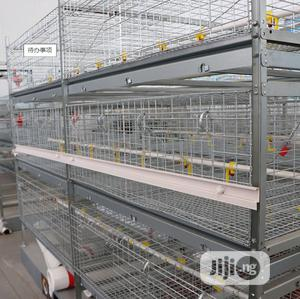 China Factory Poultry Cages / Quality Poultry Cage | Farm Machinery & Equipment for sale in Adamawa State, Mayo-Belwa