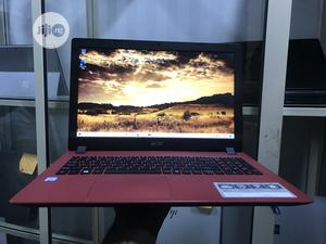Laptop Acer Aspire 3 4GB Intel Core I3 HDD 1T   Laptops & Computers for sale in Lagos State, Ikeja