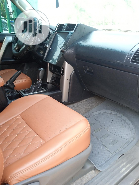 Toyota Land Cruiser Prado 2010 Black | Cars for sale in Kosofe, Lagos State, Nigeria