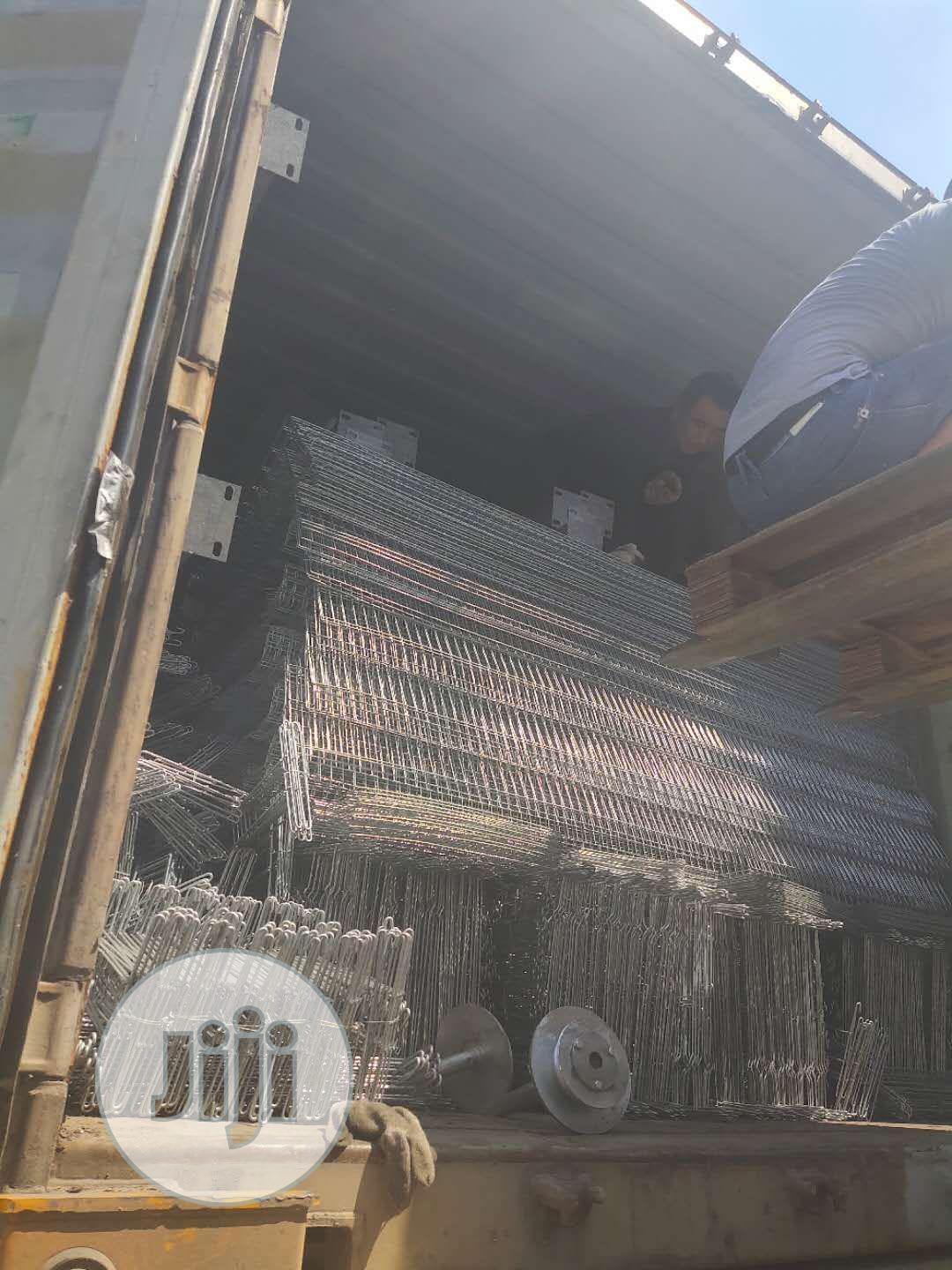 China Factory Poultry Cages / Quality Poultry Cage | Farm Machinery & Equipment for sale in Mayo-Belwa, Adamawa State, Nigeria
