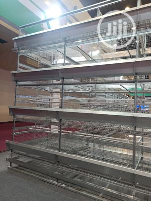 Poultry Cage / China Imported Poultry Cage | Farm Machinery & Equipment for sale in Bauchi State, Gamawa