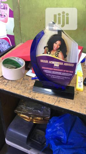 Quality Acrylic Award | Arts & Crafts for sale in Lagos State, Mushin