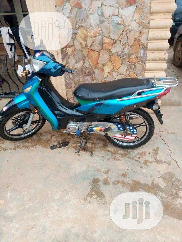 Archive: Moto Guzzi 2019 Blue