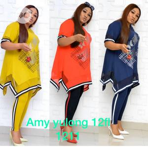 Quality Trouser and Top Ladies   Clothing for sale in Delta State, Uvwie