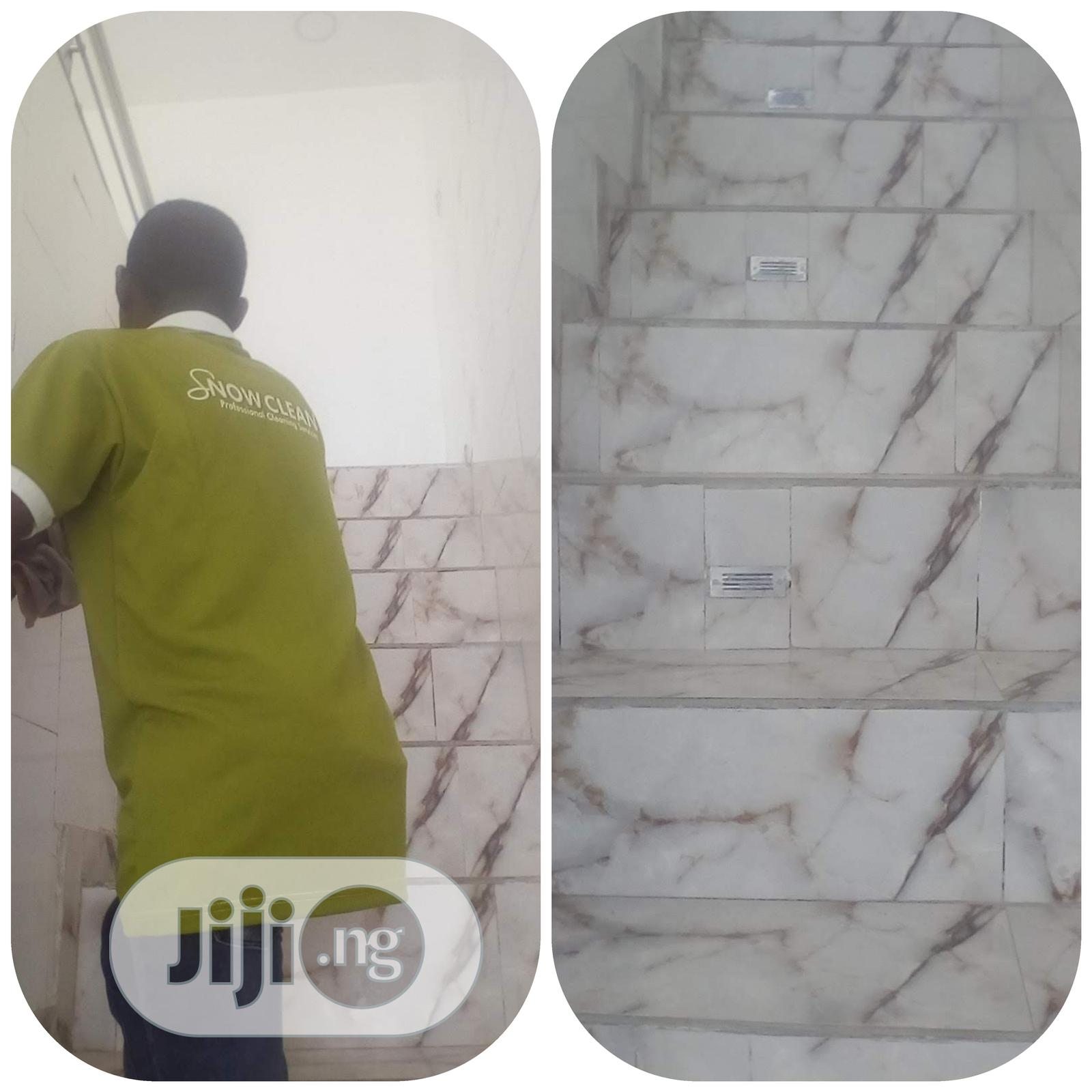 Professional Cleaning Services | Cleaning Services for sale in Ogba, Lagos State, Nigeria
