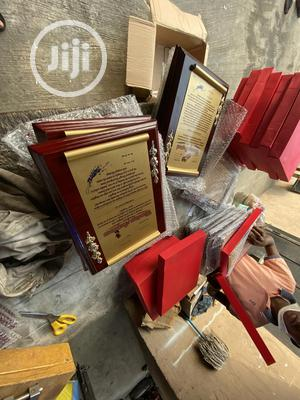 Award Plaques | Arts & Crafts for sale in Lagos State, Mushin