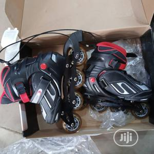 High Quality Skate Shoes   Sports Equipment for sale in Lagos State, Lekki