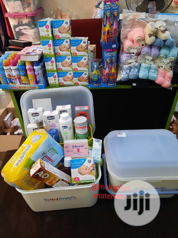 Baby Storage Box | Children's Furniture for sale in Ajah, Lagos State, Nigeria