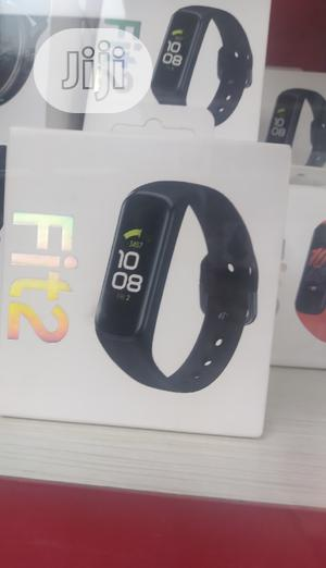 Samsung Galaxy Fit 2 2020 | Smart Watches & Trackers for sale in Lagos State, Ikeja