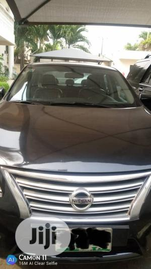 Nissan Sentra 2015 Black   Cars for sale in Lagos State, Ikoyi