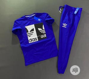 Joggers Up and Down With Shorts Up and Down From Turkey 15k   Clothing for sale in Delta State, Oshimili South
