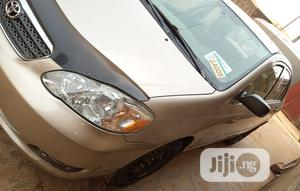 Toyota Corolla 2007 LE Gold | Cars for sale in Oyo State, Lagelu