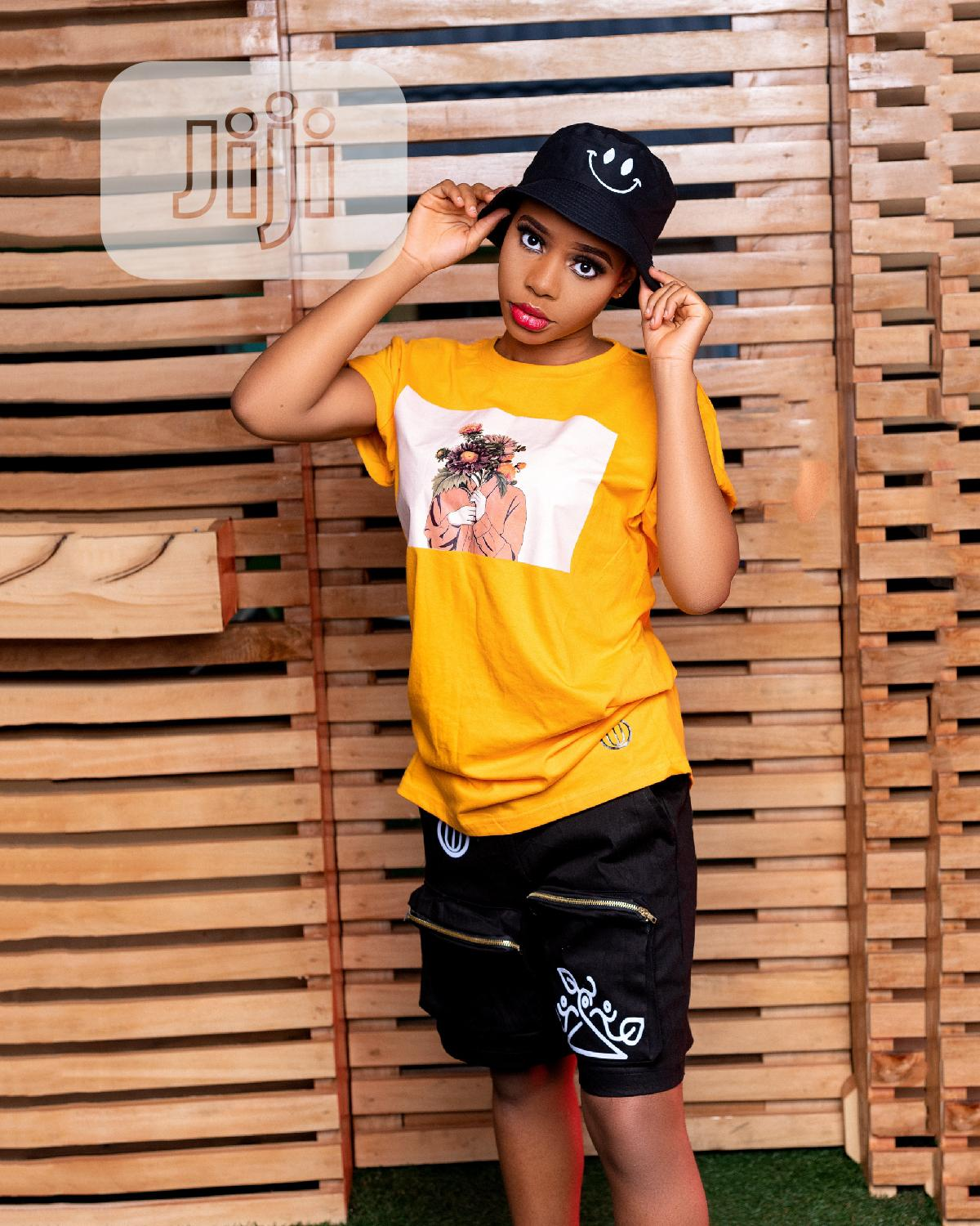 Oui Couture Affordable Tees