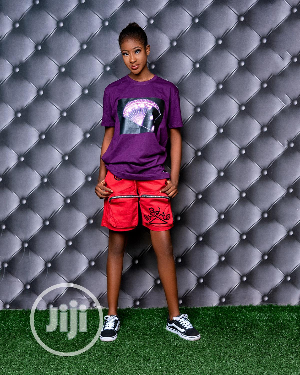 Oui Couture Affordable Tees   Clothing for sale in Oshimili South, Delta State, Nigeria