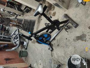 Spinning Bike High Quality | Sports Equipment for sale in Lagos State, Surulere