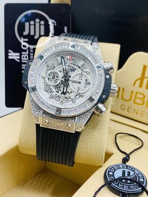 Hublot Wrist Watch | Watches for sale in Lagos State, Victoria Island