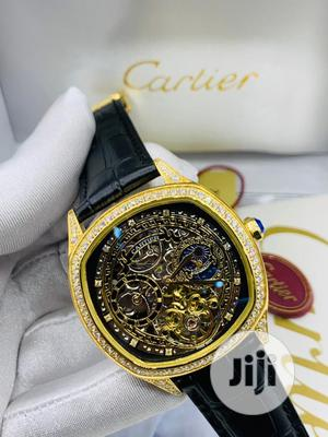Cartier Wrist Watch | Watches for sale in Lagos State, Victoria Island