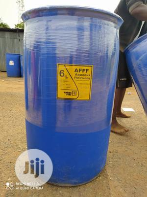 Angus Foam Chemical 6%AFFF | Manufacturing Materials for sale in Lagos State, Apapa