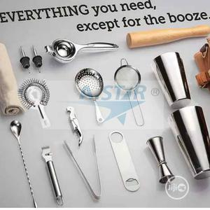 Cocktail Shaker Set   Kitchen & Dining for sale in Lagos State, Ojo