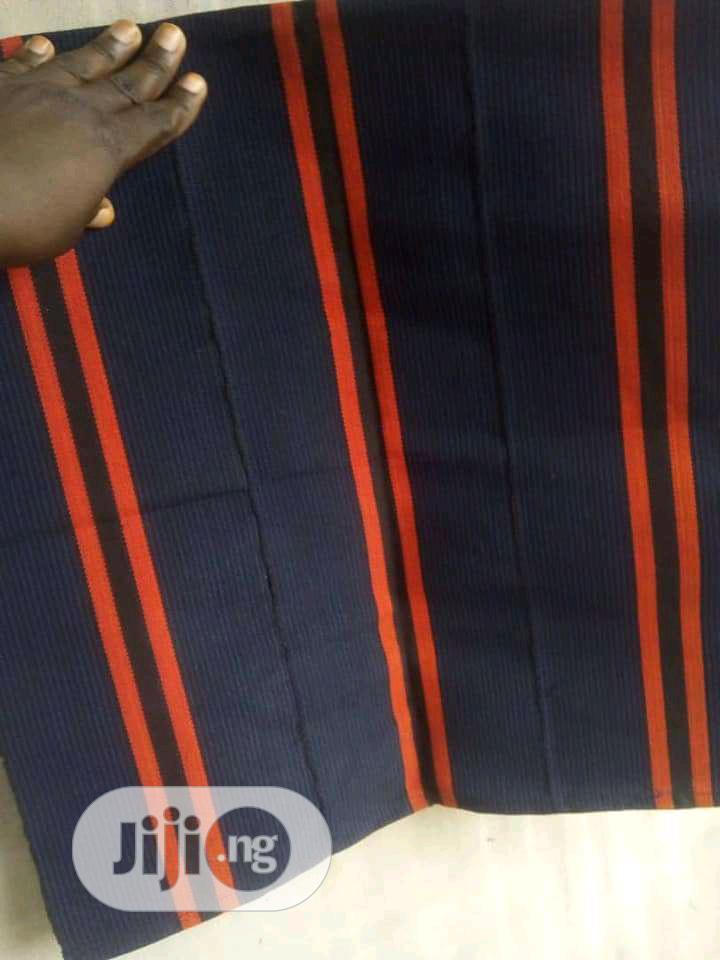 Nigerian Aso Oke   Clothing for sale in Oyo, Oyo State, Nigeria