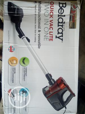 Beldray Quick Vac Lite 2 in 1 Vacuum Cleaner 600ML. | Home Appliances for sale in Lagos State, Ojo