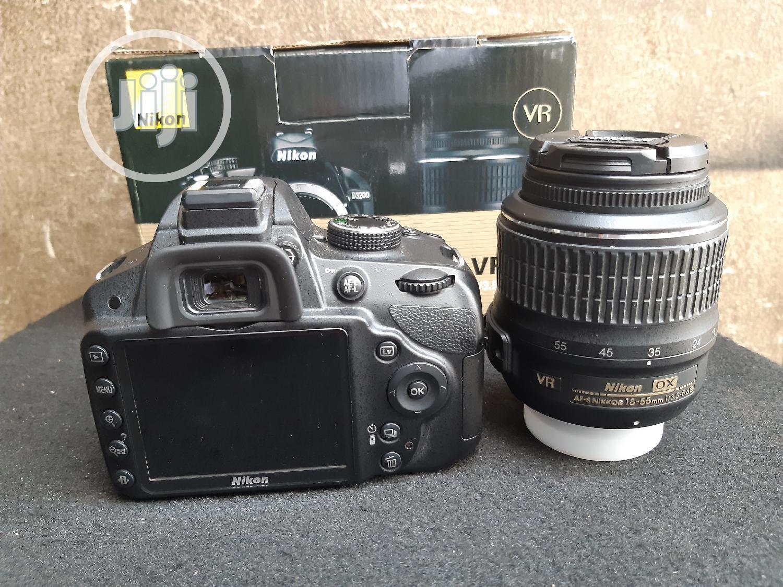 Nikon D3200 Camera | Photo & Video Cameras for sale in Ikeja, Lagos State, Nigeria