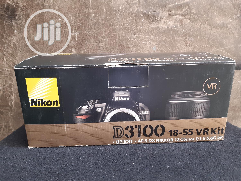 Nikon D3100 Camera   Photo & Video Cameras for sale in Ojo, Lagos State, Nigeria