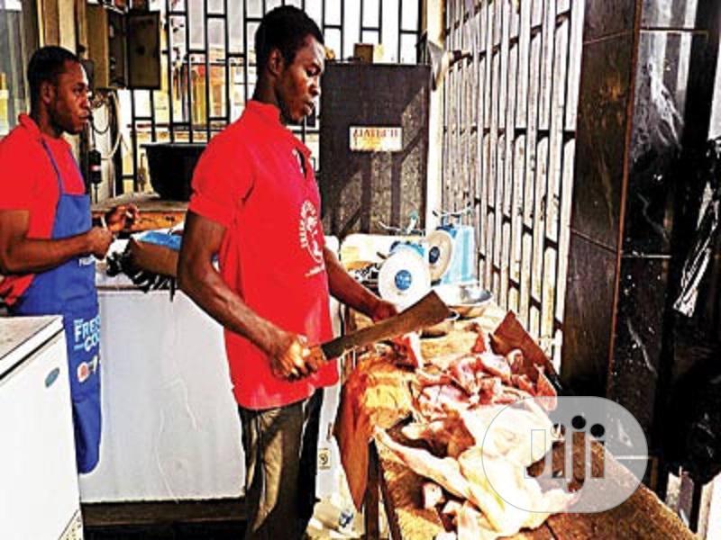 Archive: House And Shop Helper Job At Ogolonto-ikorodu