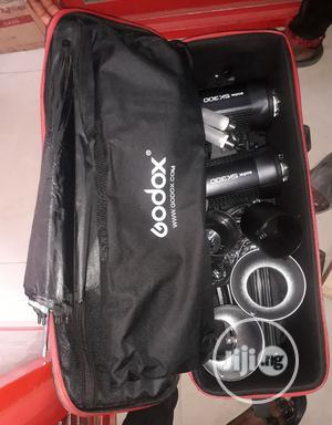 Set of Studio Light Equipments. | Accessories & Supplies for Electronics for sale in Lagos State, Ikeja
