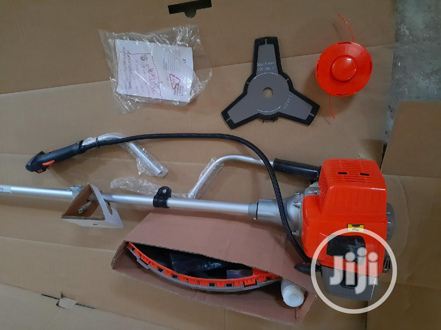 Brush Cutter | Garden for sale in Ojo, Lagos State, Nigeria