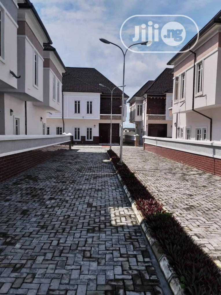 Promo Cheap Luxury 4bedroom Semi Detachd Duplex   Houses & Apartments For Sale for sale in Ajah, Lagos State, Nigeria