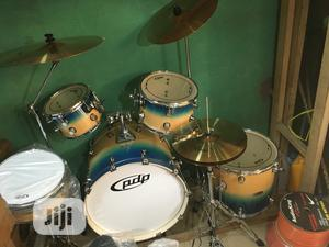 PDP Drum Set | Musical Instruments & Gear for sale in Lagos State, Ojo