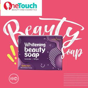 Organic Honey Glow Whitening Soap | Bath & Body for sale in Lagos State, Surulere