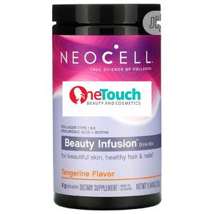 Neocell Beauty Infusion Collagen Drink Mix   Vitamins & Supplements for sale in Lagos State, Surulere