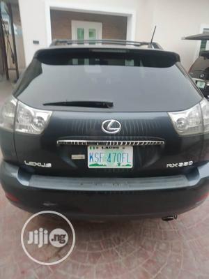 Lexus RX 2009 350 4x4 Gray | Cars for sale in Lagos State, Ifako-Ijaiye