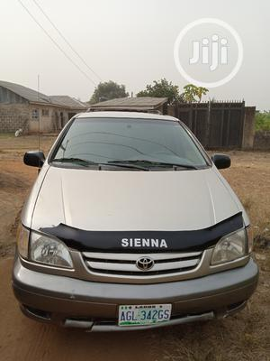 Hire Toyota Sienna | Automotive Services for sale in Lagos State, Alimosho