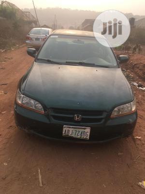 Honda Accord 2000 Green | Cars for sale in Oyo State, Oyo