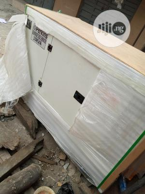 Perkins Soundproof Generator 10kva   Electrical Equipment for sale in Lagos State, Oshodi